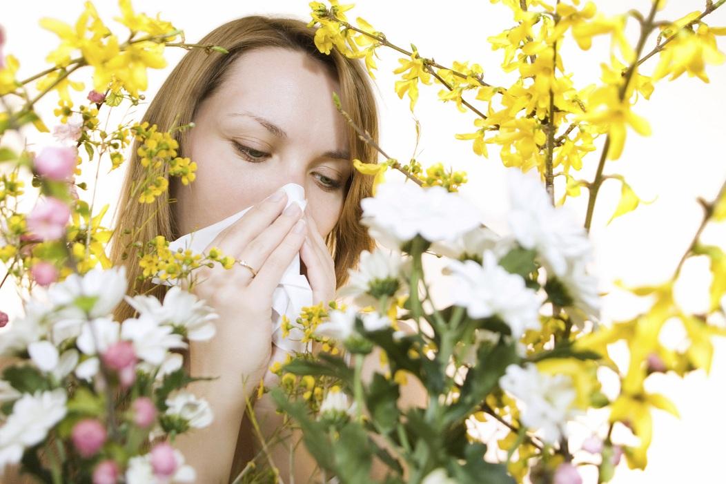 allergia ai pollini omeopatia