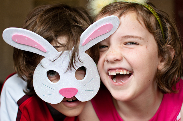 Pasqua con i bambini, i cartoni animati da guardare