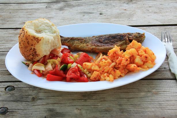 dieta mediterranea piramide alimentare