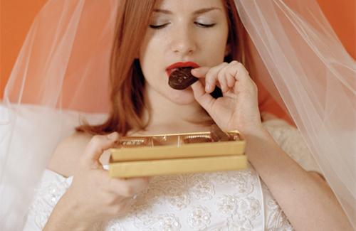 Nutrizione enterale chetogena per le spose