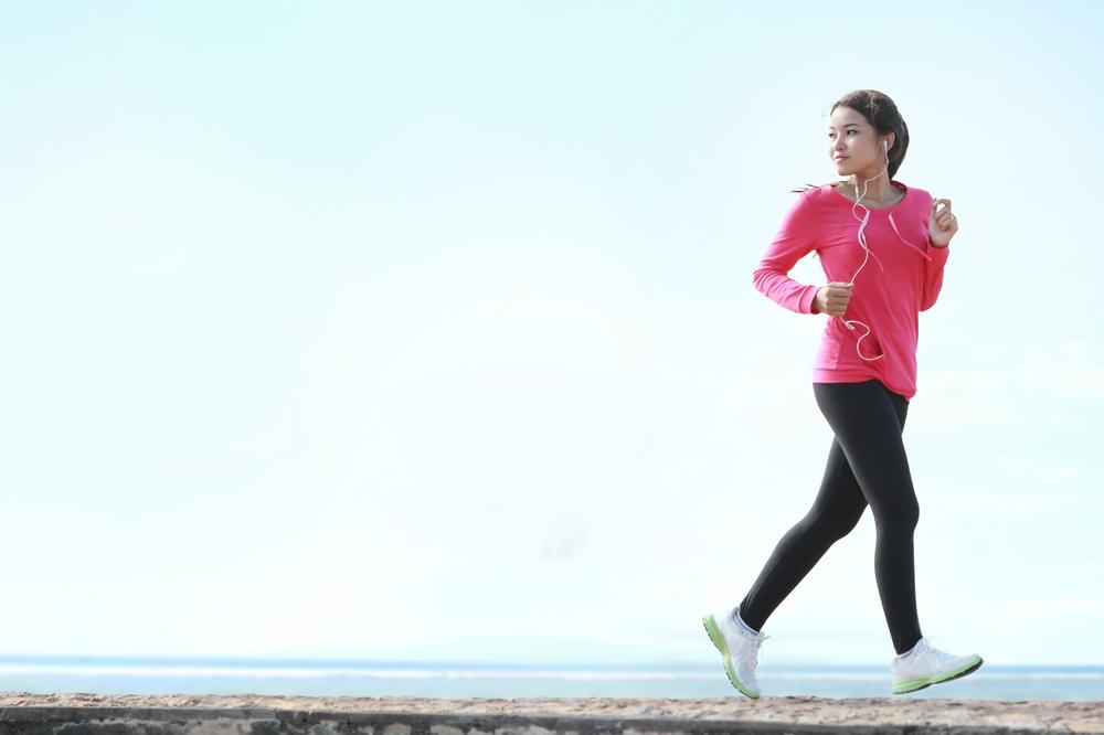 Perdere peso con il fitwalking