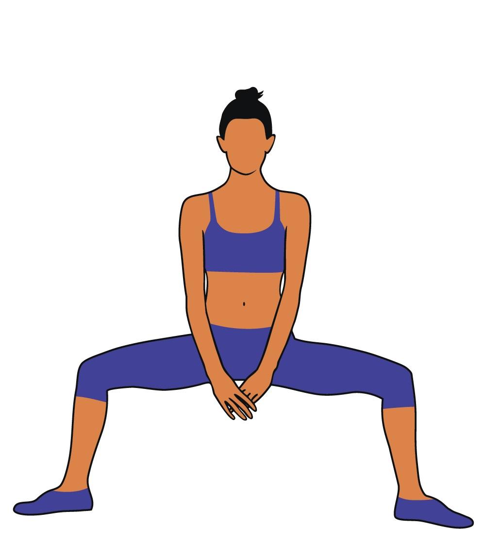 saltelli gambe