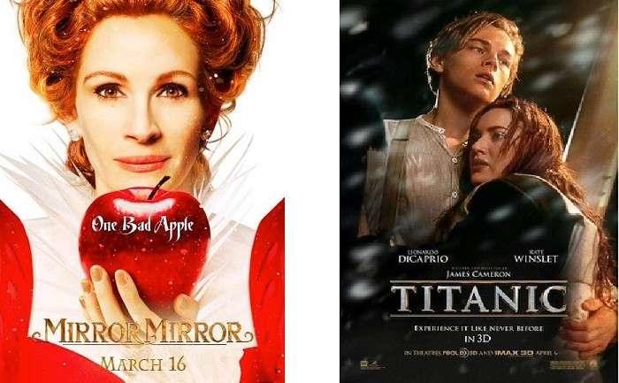 Tutti i film in uscita al cinema nella settimana di Pasqua 2012