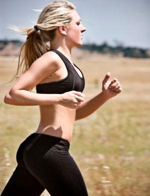 Fitness, quello all'aria aperta è più efficace