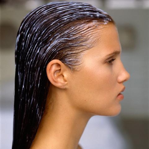 Come curare i capelli con le maschere fai da te