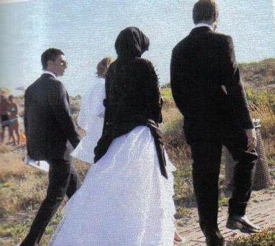 matrimonio celtico ela weber