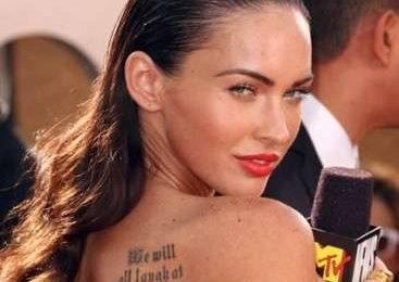 Tatuaggi farfalle, i disegni più belli da copiare [FOTO]