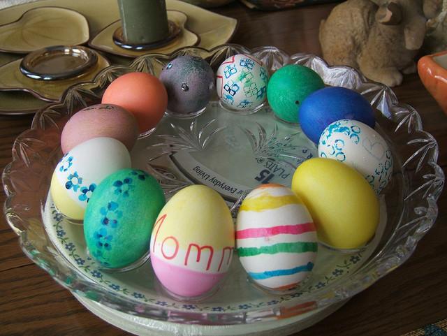 Pasqua, poesie, auguri e frasi più belle da dedicare