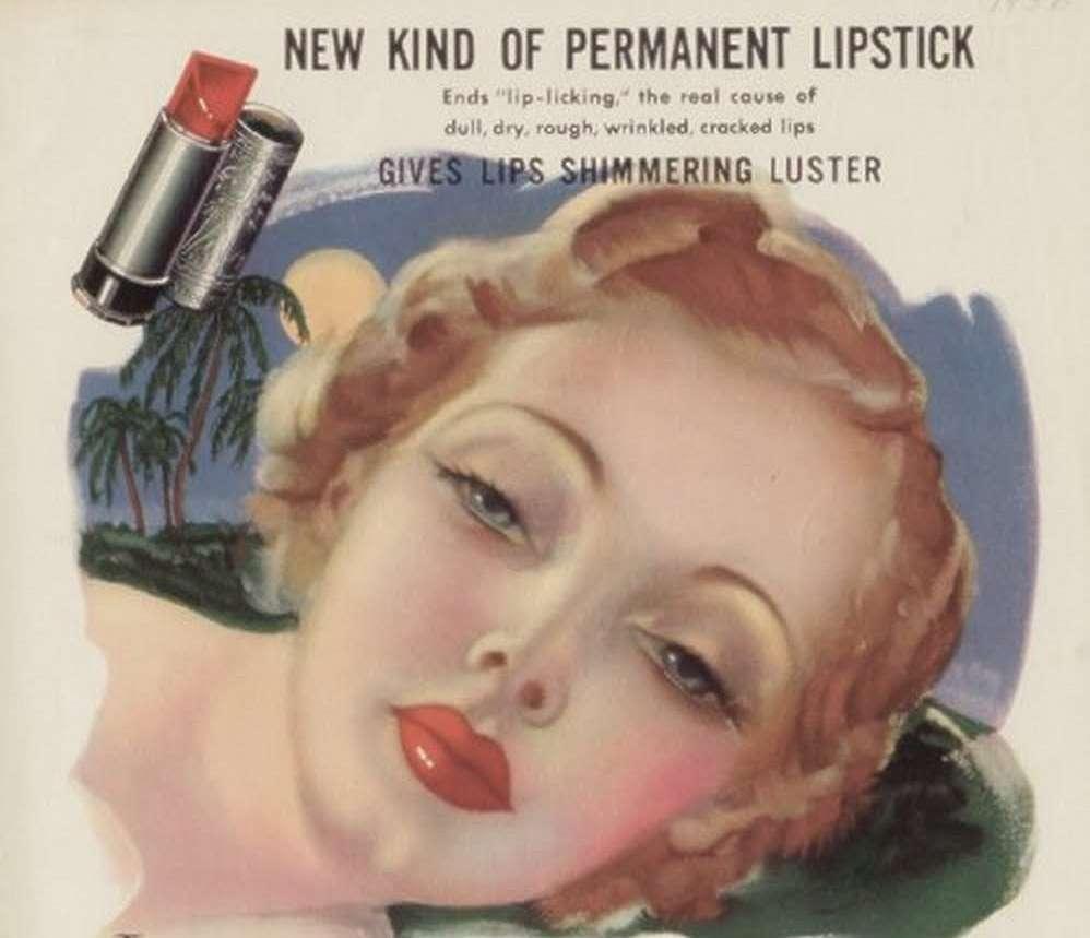 Profumi e cosmetici vintage