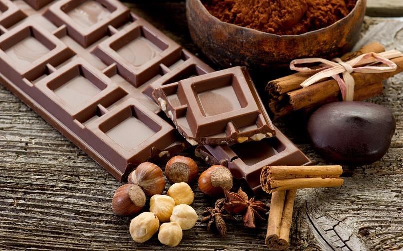 ricette con il cioccolato delle uova
