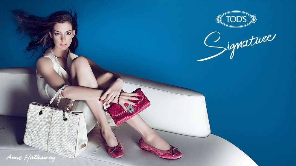 Le star adorano le borse della Tod's Signature Collection [FOTO]