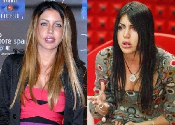 Capelli biondi per Veronica Ciardi: look promosso o bocciato? [FOTO]