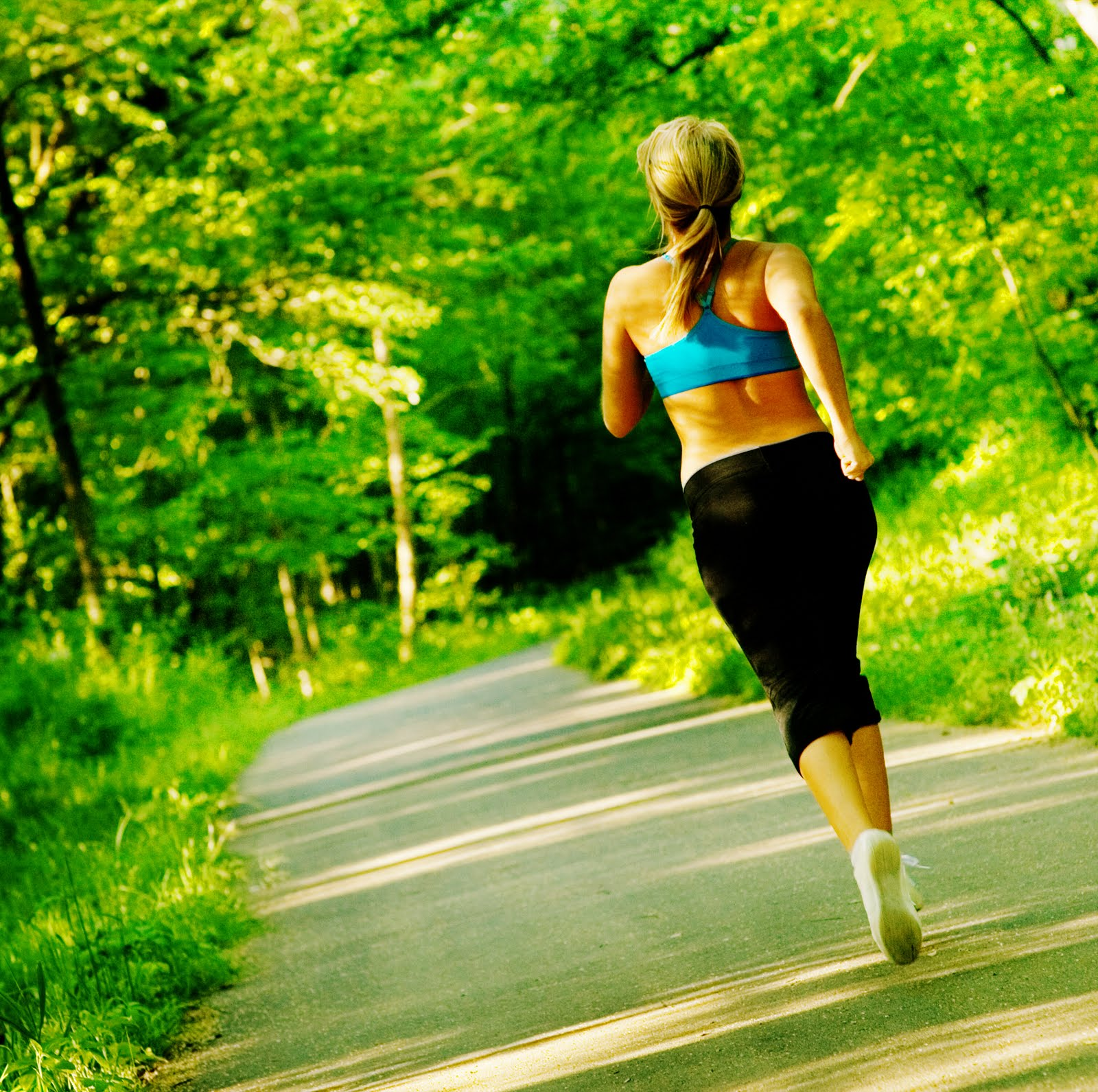 come si deve correre per perdere peso