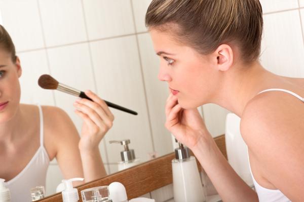 Gli errori nel make up, la top five dei più comuni
