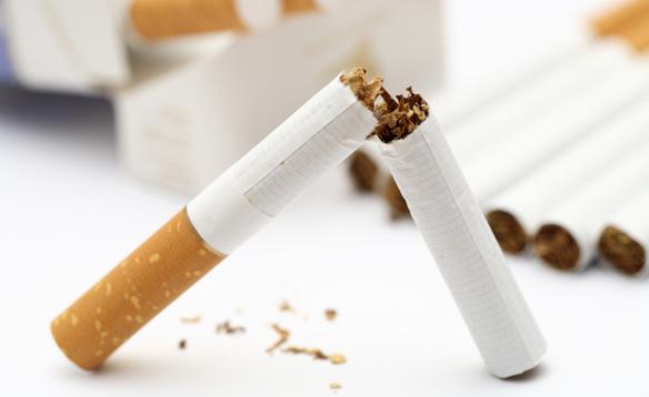 Fumo, il 31 maggio è la Giornata mondiale senza Tabacco