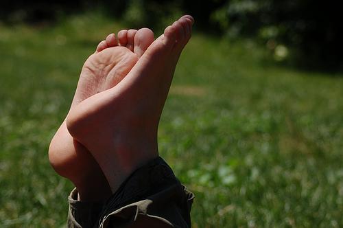 Iperidrosi plantare: rimedi contro la sudorazione ai piedi