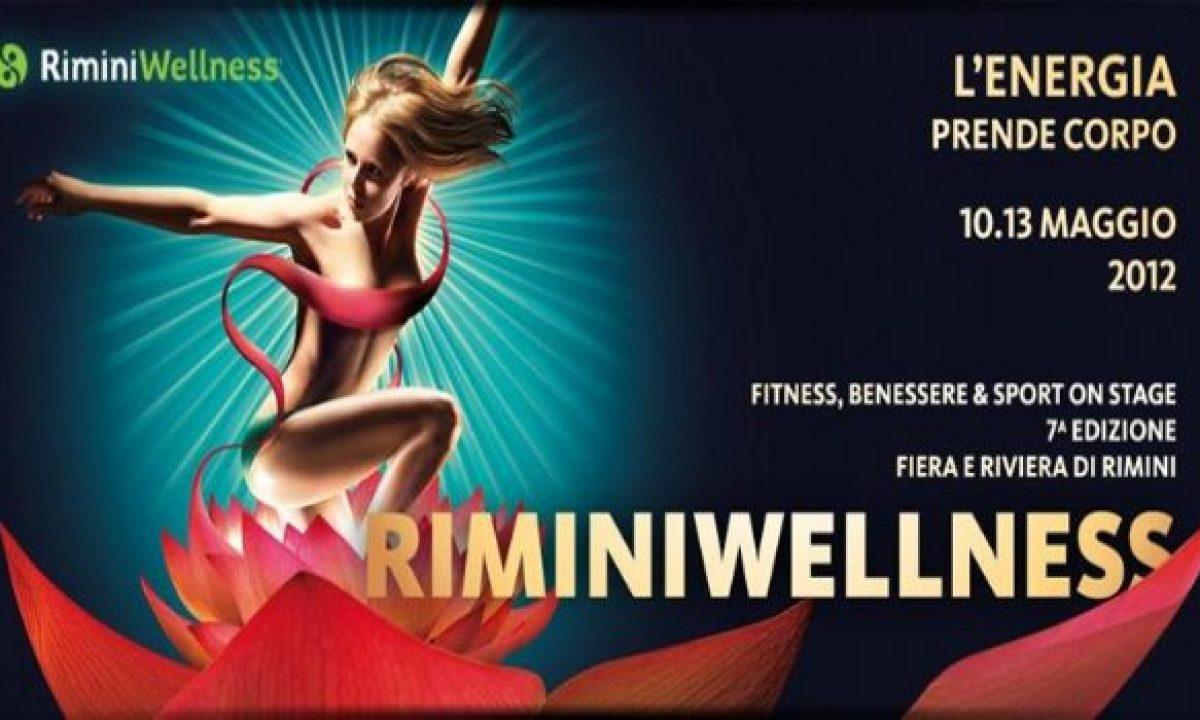 Rimini Wellness 2012 Tutte Le Novita Del Fitness E Del Benessere Pourfemme