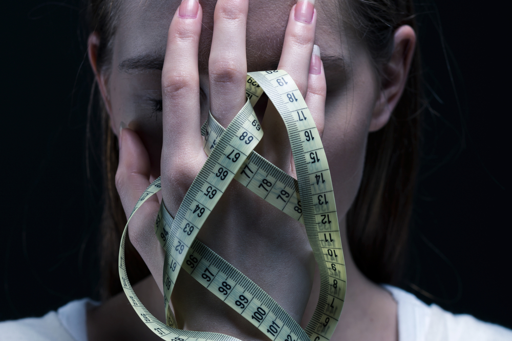 Anoressia e bulimia possono essere causate anche da un trauma