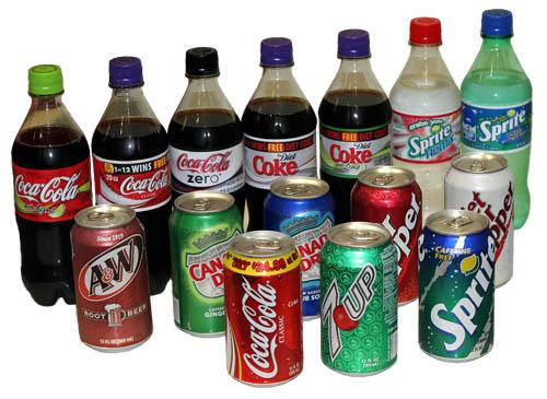 Proposta la tassa sulle bibite gassate per combattere l'obesità