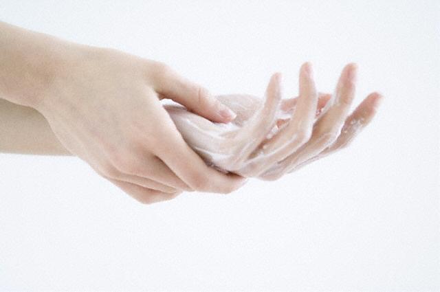 consigli per la cura delle mani