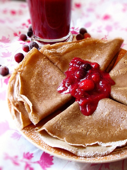 crepes dolci ricette golose