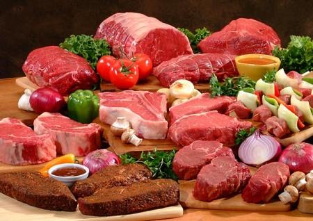 Le calorie della carne, per una dieta equilibrata e dimagrante