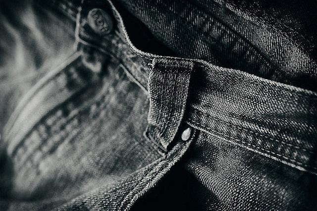 jeans pantaloni