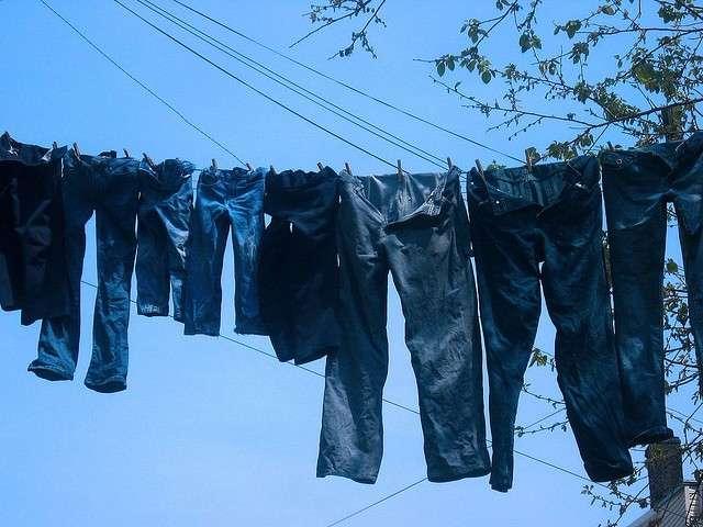 Personalizza i tuoi jeans come più ti piace