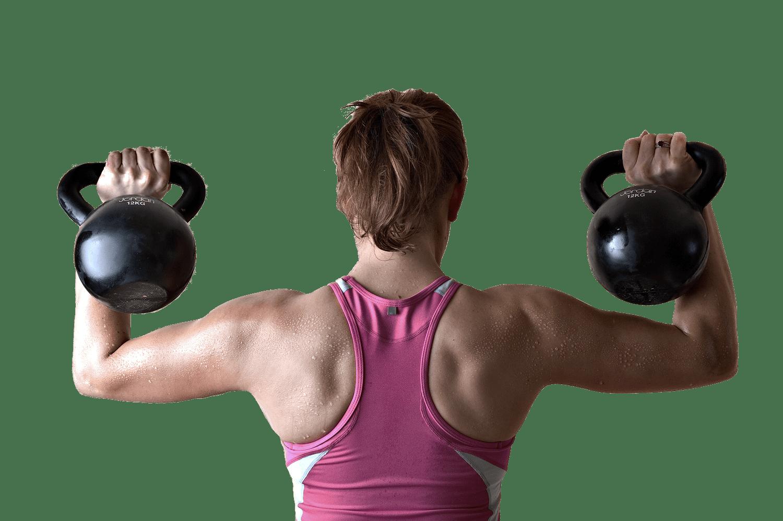 kettlebell come usarlo esercizi