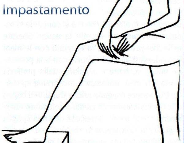 massaggio impastamento