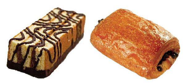 Le calorie delle merendine dagli anni '50 ad oggi