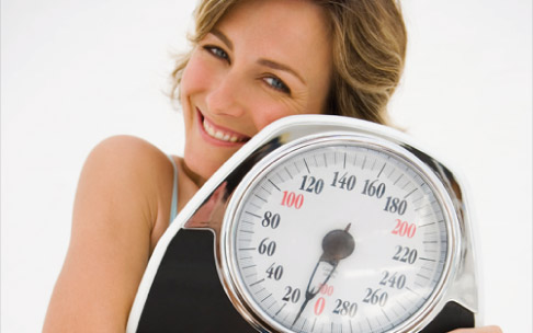 Come mantenere il peso forma ed evitare di ingrassare