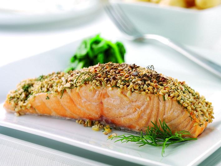 ricette pesce facili velici