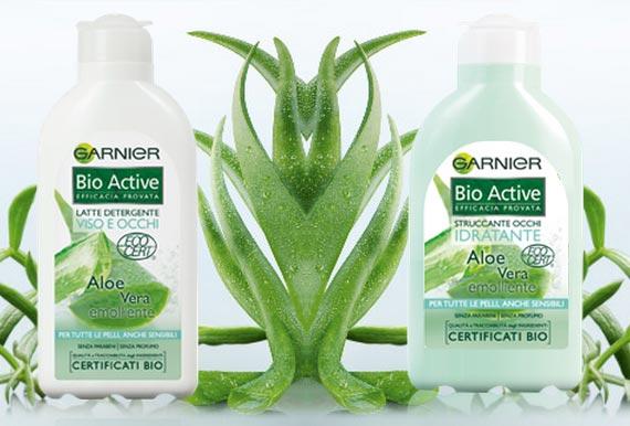 Cura della pelle, i cosmetici eco-bio low cost