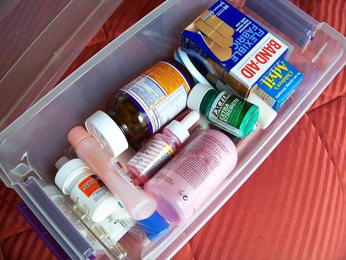 Quali farmaci portare in vacanza?