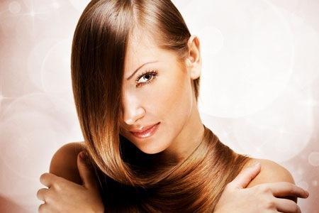 Hair lifting alla cheratina