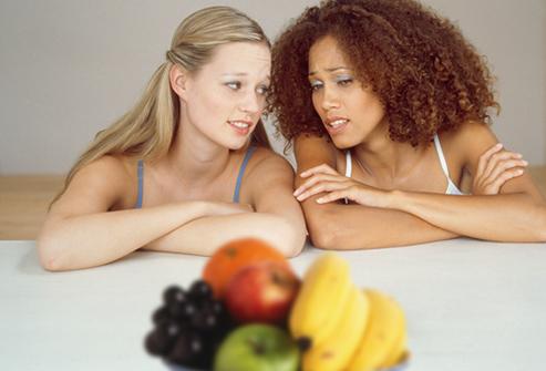 I rischi delle diete fast