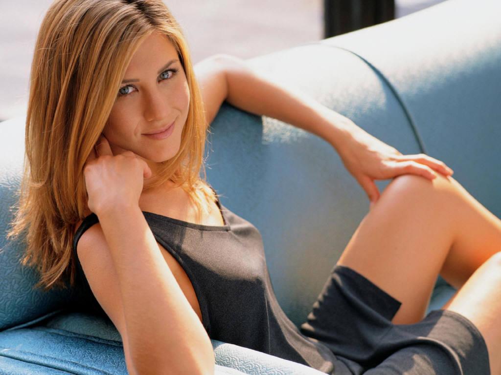 Jennifer Aniston frullato
