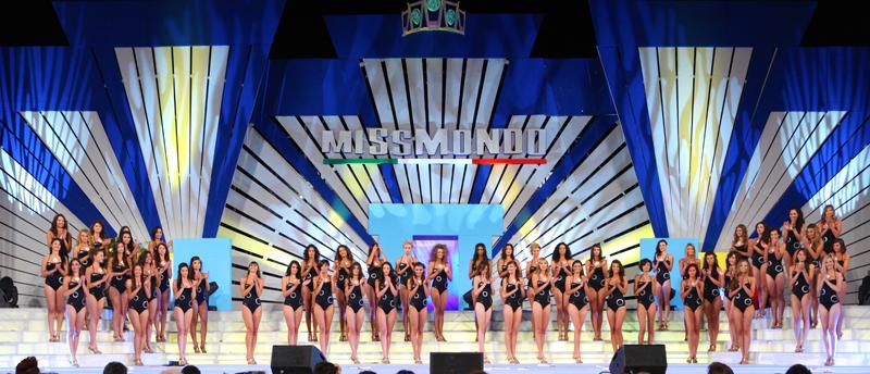 Miss Mondo Italia