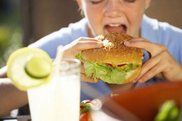 Obesita infantile dieta nonni