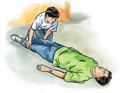 Shock anafilattico, sintomi e primo intervento