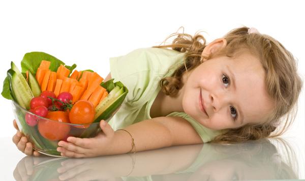 Obesità bambini: cause e rimedi