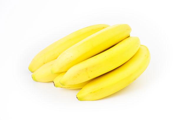 Le banane integratori naturali meglio delle bevande sportive