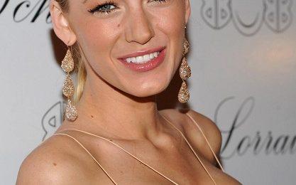Bye bye Gossip Girl, Blake Lively non sarà più Serena Van Der Woodsen