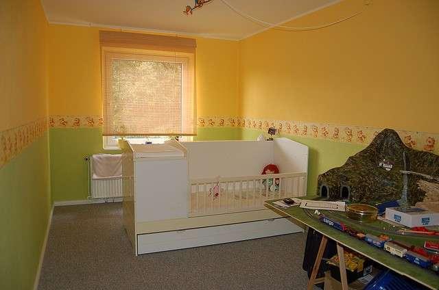 Come decorare la cameretta dei bambini [FOTO]