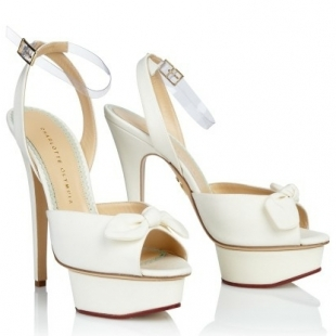 charlotte olympia sandali