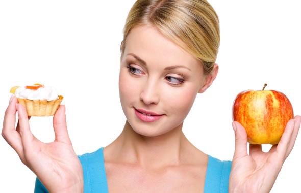 Colesterolo più basso con la dieta ipocalorica