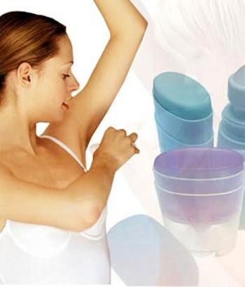 I deodoranti naturali migliori per la pelle