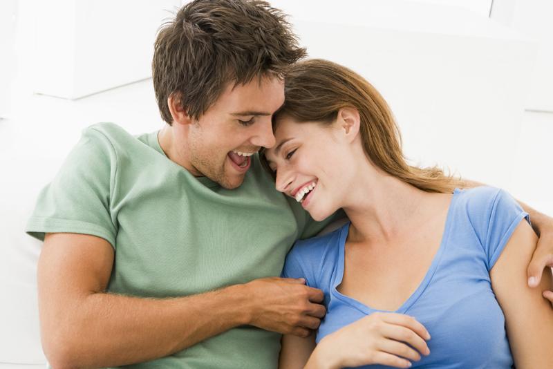 Essere innamorate aiuta a dimagrire