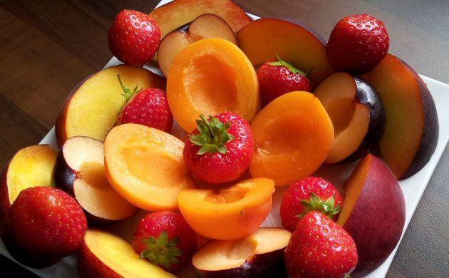 Frutta e verdura di stagione, cosa acquistare e raccogliere d'estate